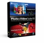 Corel Photo & Video Suite X5