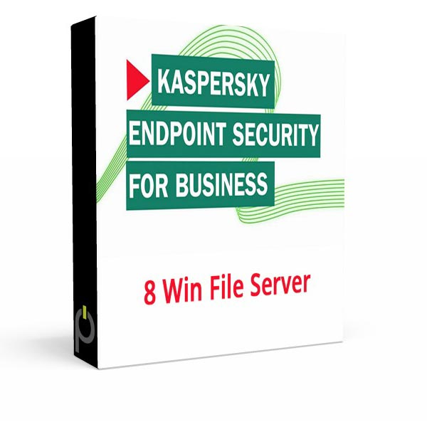 Kaspersky Endpoint Security 8 Windows File Server