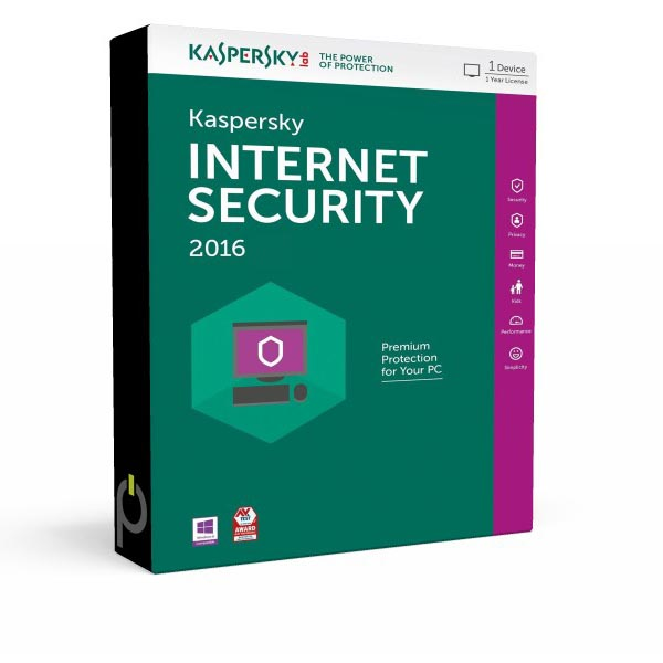Kapersky Internet Security, Srbija Perspekta