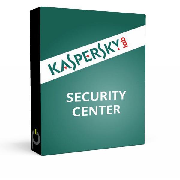 Kaspersky Security Centar Srbija