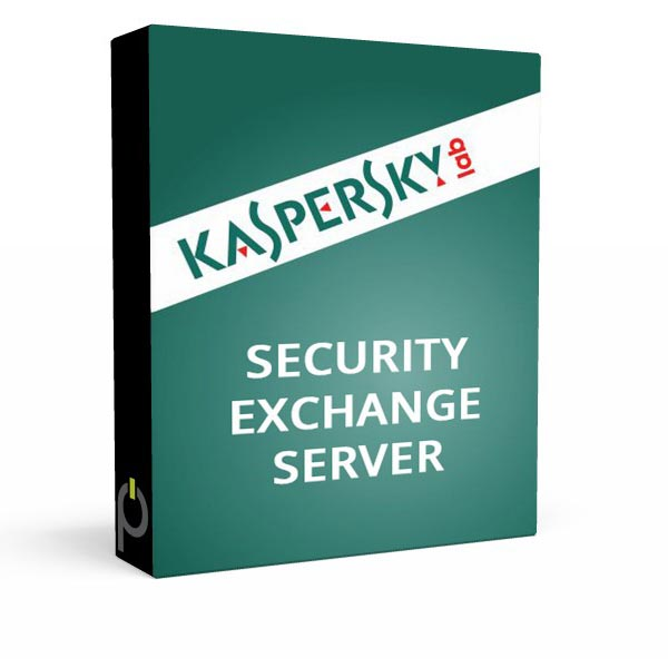 Kaspersky Security Exchange Server