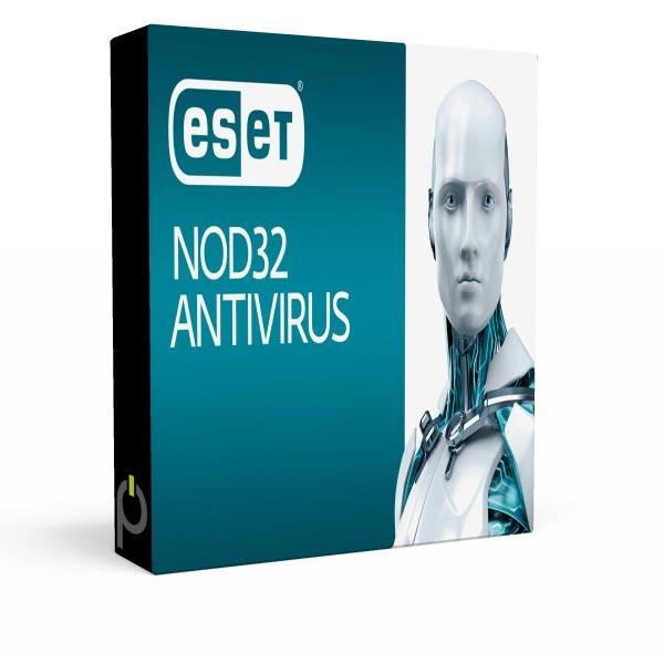 ESET Antivirus NOD32
