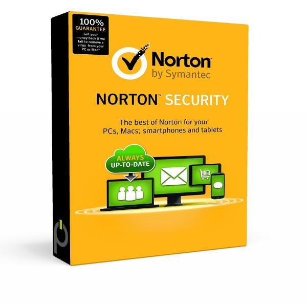Symantec Norton Security, Srbija Perspekta