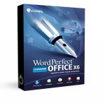 WordPerfect Office X6