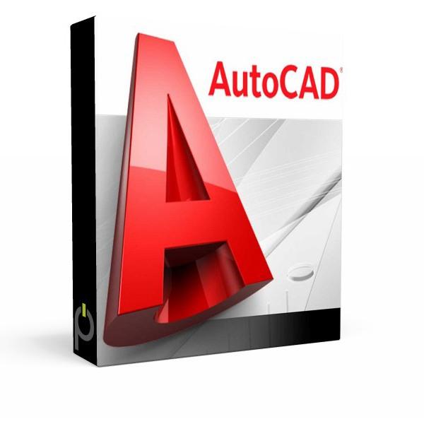 AutoCAD - 3D Legalan software
