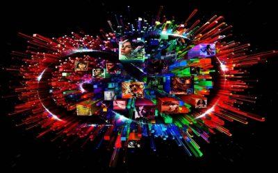 ADOBE Creative Cloud Promo