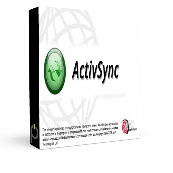 ActiveSync for MDaemon