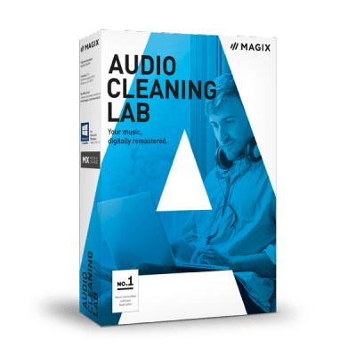 MAGIX Audio Cleaning Lab, Srbija Perspekta doo