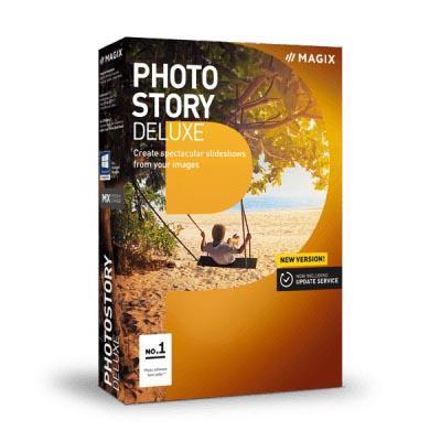 MAGIX Photo Premium, Srbija Perspekta doo