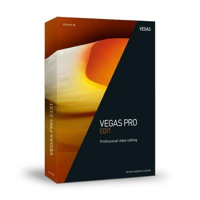 4K video montaža VEGAS Pro 14 Edit, Srbija Perspekta