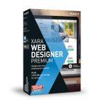 Profesionalno Web dizajniranje bez znanja programiranja XARA Web Designer Premium