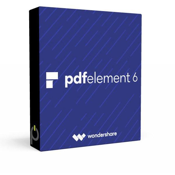 PDFelement 6 program za pravljenje i editovanje PDF fajlova