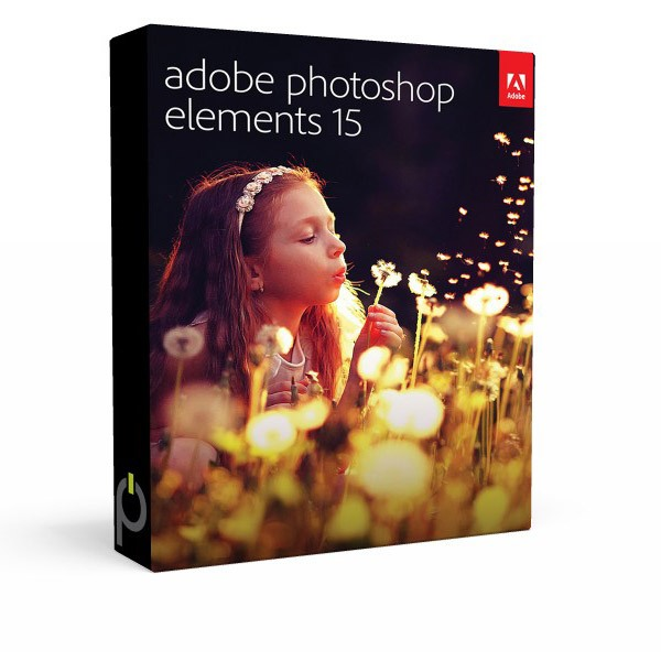 Adobe Photoshop Elements 15, Perspekta Srbija