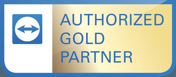 Perspekta - Zlatni partner za TeamViewer