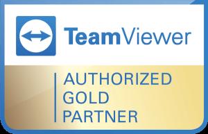 Perspekta zlatni partner za TeamViewer